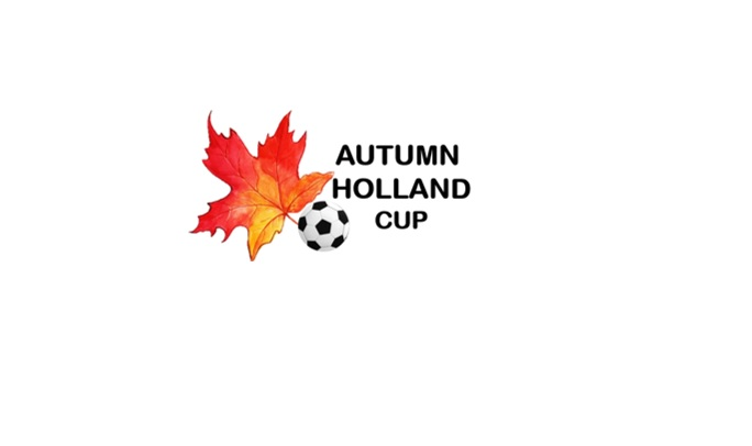 Logo Autumn Holland Cup